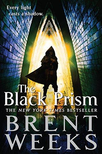 The Black Prism (Lightbringer Book 1) Kindle Edition