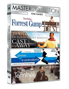 Tom Hanks Collection (4 DVD)