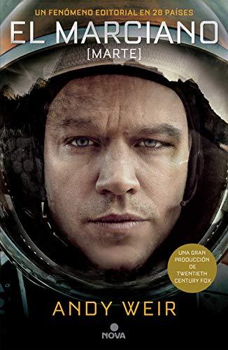 El marciano (Nova)