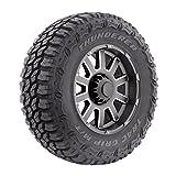 LT 265/70R17 Thunderer Trac Grip Mud Tire 2657017 265 70 17