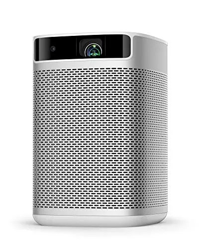 XGIMI MoGo Pro Portable Projector for Outdoor...