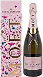 Moet & Chandon Rose Imperial Brut Champagne sous Etui Emoji 750 ml