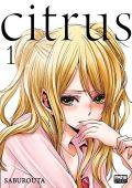 Citrus - volume 01