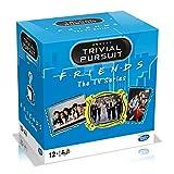 Trivial Pursuit de viaje Friends Juegos Trivial Pursuit de Viaje-Friends-Versión en español (Winning Moves WM00004-SPA-6)