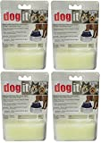 Dog-It Fresh and Clear Replacement Foam 4- Pack