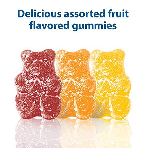 Schiff Digestive Advantage Probiotic Gummies, 120 Count, Pack of 2 4