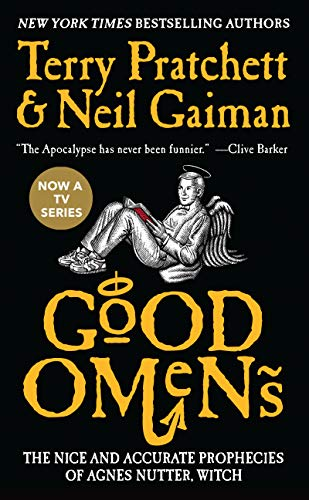 Good Omens: The Nice and Accurate Prophecies of Agnes...