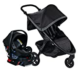 Britax B-Agile 3/B-Safe 35 Review