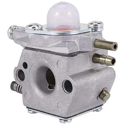 Fltaheroo Carburatore WT460 per Emak Oleo Efco WT460 2318690R 730735740 Efco 8300 8350 8400 8405