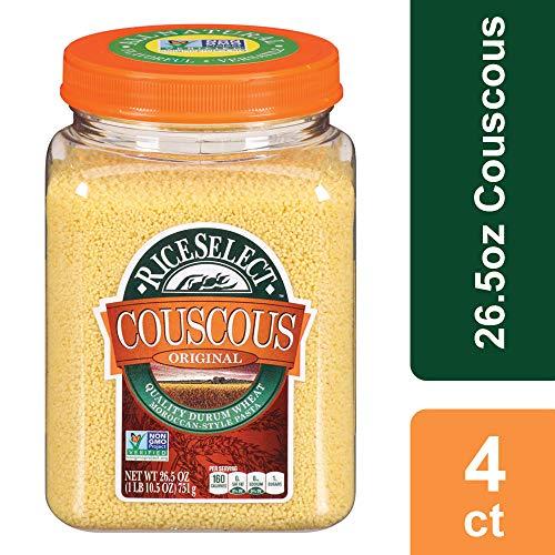 51G2u6LqK2L Mediterranean Couscous Salad
