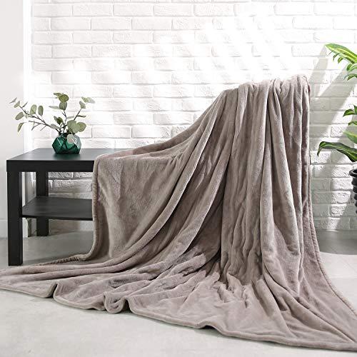 oversized heated throw blankets