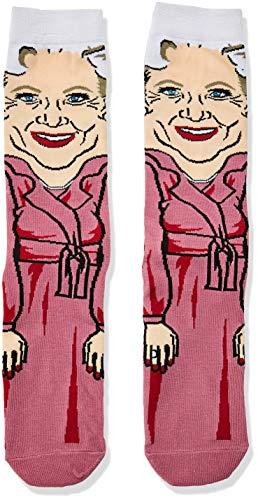 Rose Golden Girls Socks Golden Girls Accessories Golden Girls Apparel Rose Golden Girls Gift
