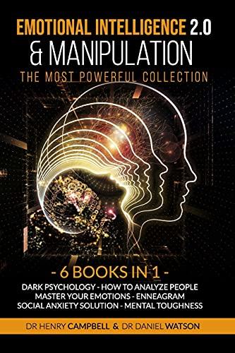 Emotional Intelligence 2.0 & Manipulation THE MOST POWERFUL...