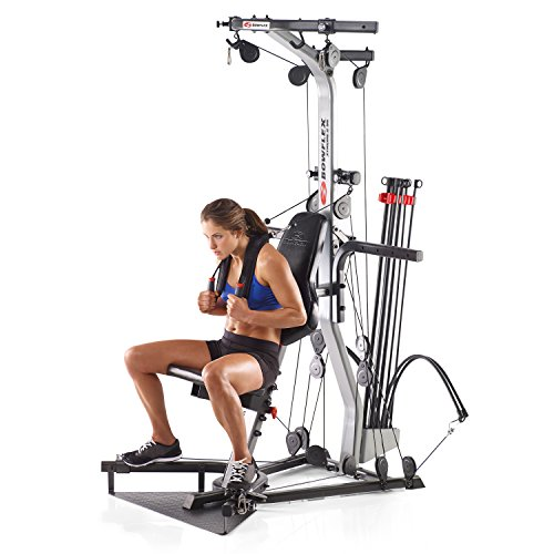Bowflex Xtreme 2SE Home Gym 3