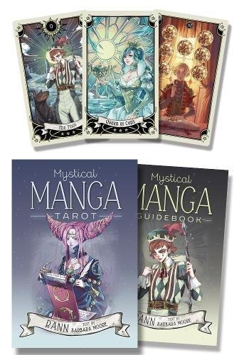 Rann: Mystical Manga Tarot