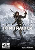 Rise of the Tomb Raider [Online Game Code] (Software Download)