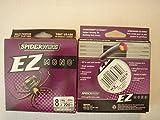 Lot Of 2 Spider Wire EZ Mono Fishing Line - 8 LB 220 YD
