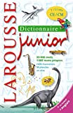 Larousse Junior 7/11 Ans