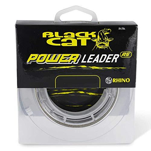 Black Cat Power Leader 1,20 mm 100 kg 20 m #2342100