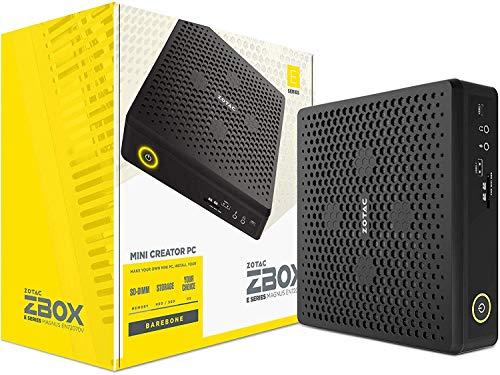 Zotac ZBOX-EN72070V-BE - Ordenador de sobremesa