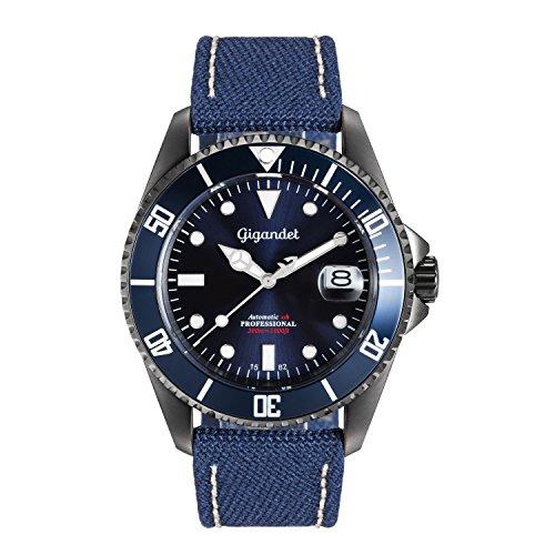 Gigandet Automatische Uhr G2-022