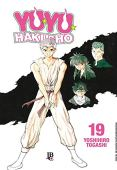 Yu yu hakusho especial - vol. 19