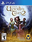 The Book of Unwritten Tales 2 - PlayStation 4 Standard Edition (Video Game)