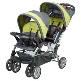 Baby Trend Double Sit N Stand Double