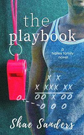 The Playbook (Hailey Family 2) by [Shae Sanders]