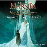 Chapitre 1, Le Lion, la Sorcière Blanche et L'Armoire Magique: Edmund et la...