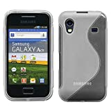 ebestStar - Coque Compatible avec Samsung Ace Galaxy S5839i, S5830, S5830i Etui...