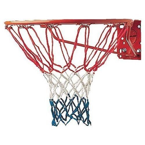 PS Pilot 1 Pc - Basket Ball Ring 16 mm With Net