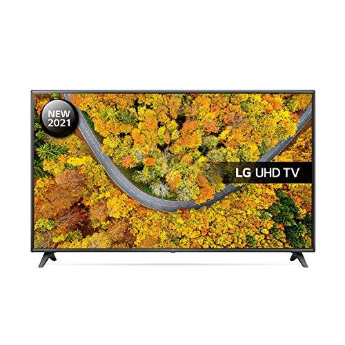 LG 43UP7500LF - Smart TV 4K UHD 108 cm (43') con Procesador Quad...
