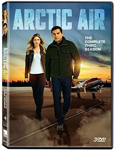 Arctic Air - Season 3
