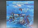 RARE West, Bruce & Laing Group Signed album'Why Dontcha' W/PAAS COA