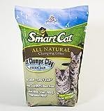 SmartCat All Natural Clumping Litter, 10-Pound