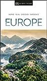 DK Eyewitness Europe (Travel Guide) (English Edition)
