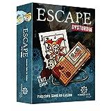 Das Escape-Game für zu Hause Herausfordernde Rätsel für alle Sinne Spannende Story, von professionellen Sprecher*innen vertont Für 1 bis 8 Spieler*innen Kann mehrmals gespielt werden