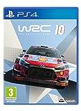 WRC 10. World Rally Championship 10: The Official Game - Versión Española (PS4)