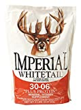 "Whitetail Institute 30-06 Mineral/Vitamin ""Plus Protein"" Deer Mineral Supplement, 20-Pound"