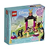LEGO Disney Princess - L'entraînement de Mulan - 41151 - Jeu de Construction