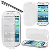 ebestStar - Coque Compatible avec Samsung S3 Mini Galaxy GT-i8190, i8190N Etui...