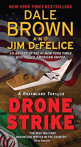 Drone Strike: A Dreamland Thriller (Dreamland Thrillers Book 15) (English Edition)