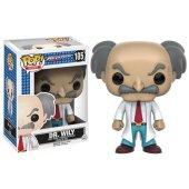 Boneco mega man dr. Willy funko pop!