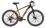 HERCULES CYCLES ROADEO A85 2019 21 Speed 27.5 DD Mountain Bike