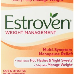 Estroven Weight Management, 60 Count 7 - My Weight Loss Today