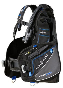 Aqualung Pro HD Weight Integrated BCD (Extra Large)
