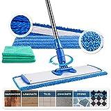 51Gwir8Zv3L. SL160  - 10 Best Microfiber Mop & Buyer's Guide