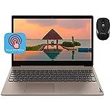 2020 Premium Lenovo IdeaPad 3 15 Laptop 15.6' HD Touchscreen Display 10th Gen Intel Core i3-1005G1 (Beats i5-7200U) 12GB RAM 512GB SSD WiFi USB 3.0 Dolby Win 10 + iCarp Wireless Mouse