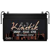 Kinetik HC2400 2400 Watt Car Audio High Current Power Cell Battery